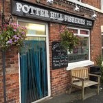Potter Hill Fisheries