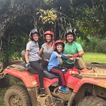 ATV Outfitters Hawaii Foto