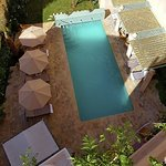 Riad Laaroussa Hotel and Spa afbeelding