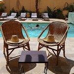 Riad Laaroussa Hotel and Spa Imagem