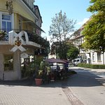 Photo of Cafe Grether