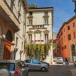 Hotel Antica Porta Leone