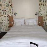 Grimm's Hotel Foto