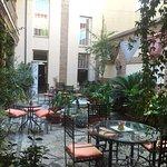 Abadia Hotel Granada Foto