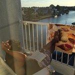 Fenwick Islander Motel-billede