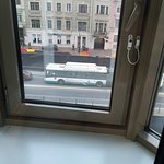Ibis St. Petersburg Centre Hotel Foto