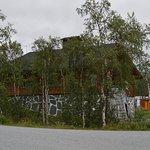 Haus mit 4 Wohnungen, die zugewiesen werden