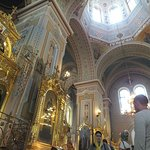 Photo de Warsaw's Metropolitan Cathedral of St. Mary Magdalene