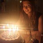 Jess's birthday