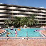 Rosen Inn at Pointe Orlando Foto