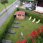 Hotel Weinbauer Foto