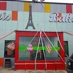 Paris Bakery Ibadan