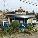 thaidal zone