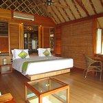 Bora Bora Pearl Beach Resort & Spa-billede