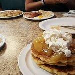 Foto de Paradise Pancake & Omelet House