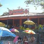 Quiosque Patropi - Ubatuba