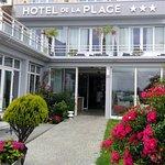 호텔 드 라 플라주