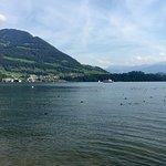 Swiss-Chalet Lodge Foto