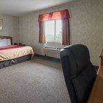 Foto de Econo Lodge Inn & Suites Canandaigua