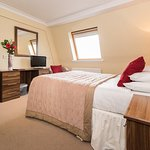 Another of our beautifully decorated rooms