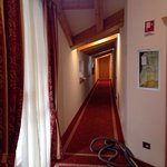 Photo of Hotel Garni La Roccia