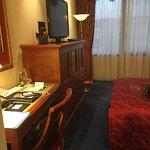 Swiss Diamond Hotel Prishtina Foto