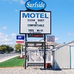 Surfside Motel Photo
