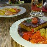 Hotel-Restaurant-Cafe Villa am See