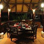 Foto de Restaurante El Rancho en Hotel Villas Río Mar