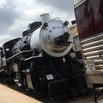 Foto de Galveston Island Railroad Museum and Terminal