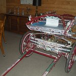 example of carriage in the carriage house