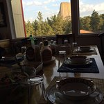 Devils Tower Lodge Foto