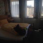 Gasthof Hotel Goldener Hirsch Foto