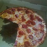 Photo de Giovanni's NY Pizza