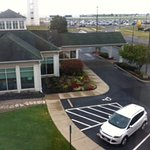 Photo de Hilton Garden Inn Columbus Airport
