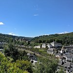 overview of Bouillon from the room