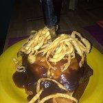 Stacked Meatloaf
