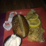 Lemon Haddock