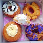 Photo of DK's Donuts