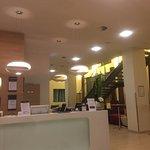 Welcome Hotel Frankfurt Foto