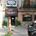 Hostal Madrid (Toledo)