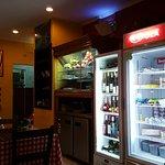 Foto de Restaurante Pizzaria O Terraco