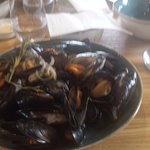 The Tolbooth Seafood Restaurant Foto