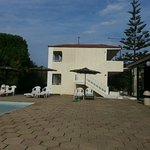 Great hotel and staff are very helpful and nice . The pool was clean and well maintained as the