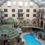 Photo de Pacific Inn Resort and Conference Centre