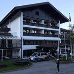 Bardola Hotel Photo
