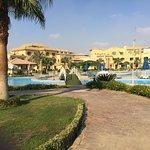 Mövenpick Hotel Cairo - Media City Foto
