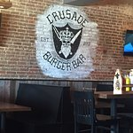 Crusade Burger Bar