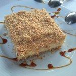 Deliciosa Tarta de La Casa !!!!