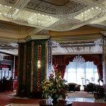 Foto di Natsionalny Hotel